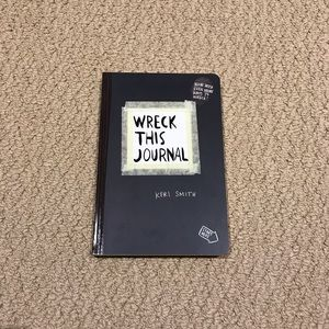 Other - Wreck This Journal